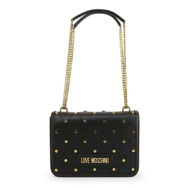 Love Moschino - JC4094PP1ALP - Brand_Love Moschino, Category_Kotid, color_must, gender_naistele,