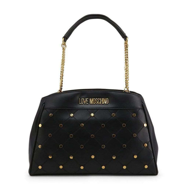 Love Moschino - JC4095PP1ALP - Brand_Love Moschino, Category_Kotid, color_must, gender_naistele,