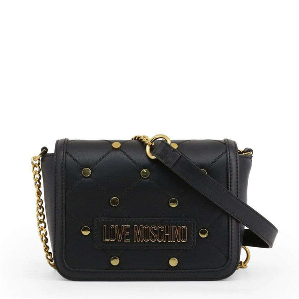 Love Moschino - JC4099PP1ALP - Brand_Love Moschino, Category_Kotid, color_must, gender_naistele,