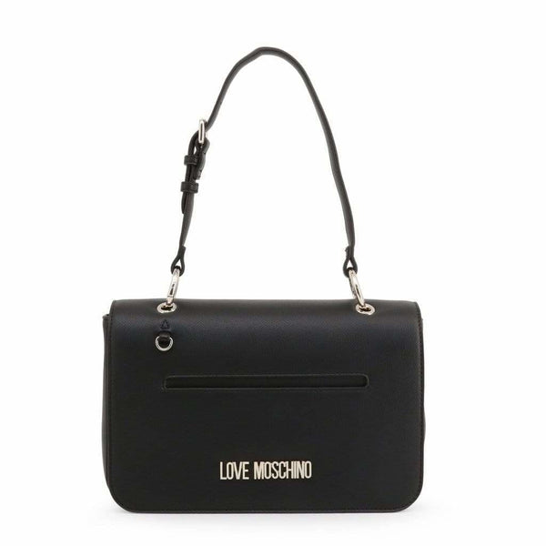 Love Moschino - JC4102PP1ALQ - Brand_Love Moschino, Category_Kotid, color_must, gender_naistele,
