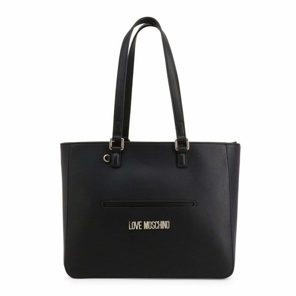 Love Moschino - JC4103PP1ALQ - Brand_Love Moschino, Category_Kotid, color_must, gender_naistele,