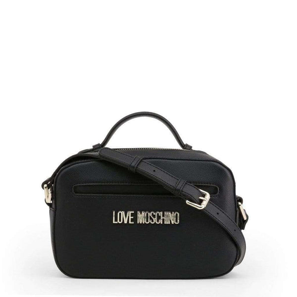 Love Moschino - JC4104PP1ALQ - Brand_Love Moschino, Category_Kotid, color_must, gender_naistele,