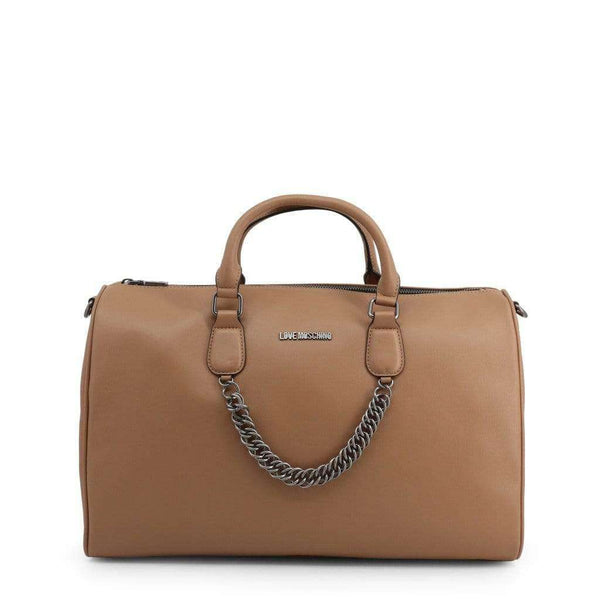 Love Moschino - JC4129PP18LE - 100-150, Brand_Love Moschino, Category_Kotid, color_pruun,