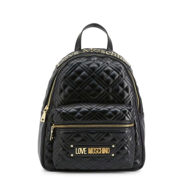 Love Moschino - JC4204PP0AKA - Brand_Love Moschino, Category_Kotid, color_must, gender_naistele,