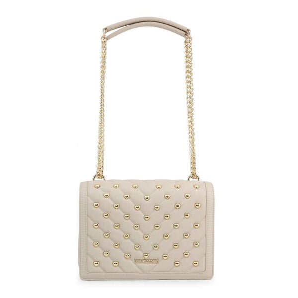 Love Moschino - JC4233PP0AKE - Brand_Love Moschino, Category_Kotid, color_valge, gender_naistele,