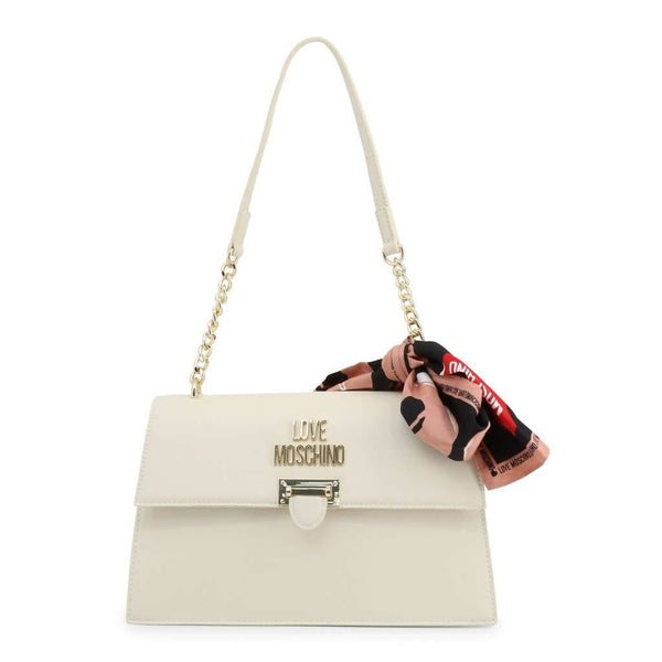 Love Moschino - JC4241PP0AKG - Brand_Love Moschino, Category_Kotid, color_valge, gender_naistele,