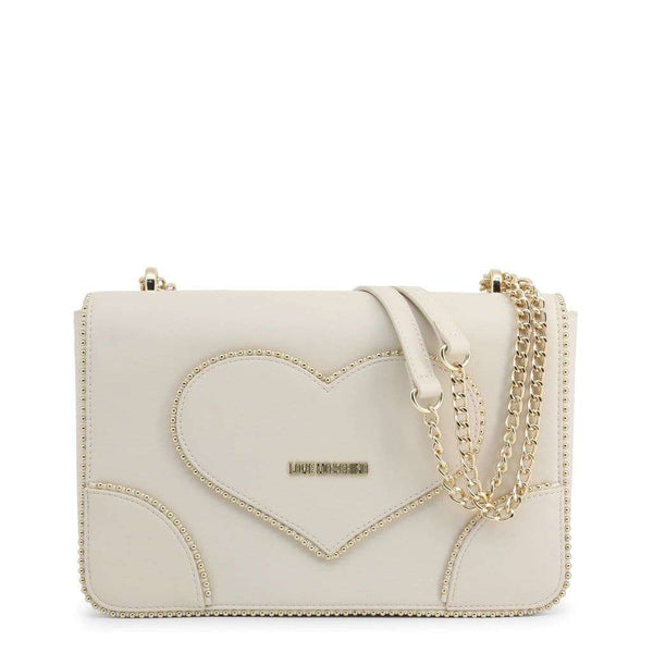 Love Moschino - JC4243PP08KG - Brand_Love Moschino, Category_Kotid, color_valge, gender_naistele,