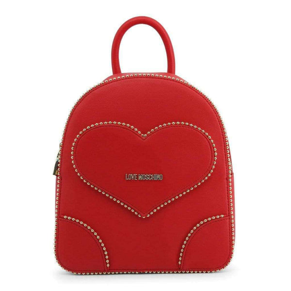 Love Moschino - JC4248PP08KG - 100-150, Brand_Love Moschino, Category_Kotid, color_punane,