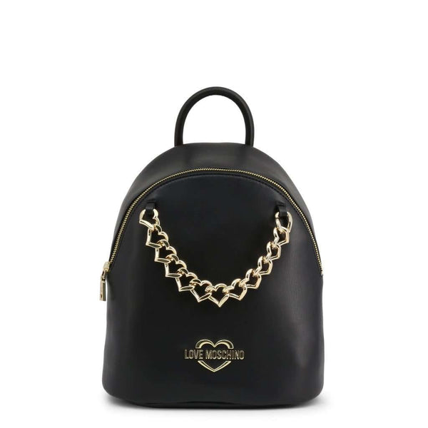 Love Moschino - JC4255PP0AKC - Brand_Love Moschino, Category_Kotid, color_must, gender_naistele,