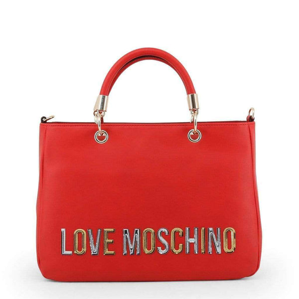 Love Moschino - JC4259PP07KI - 150-200, Brand_Love Moschino, Category_Kotid, color_punane,