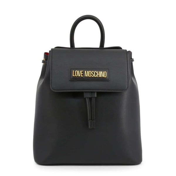 Love Moschino - JC4265PP0AKM - Brand_Love Moschino, Category_Kotid, color_must, gender_naistele,