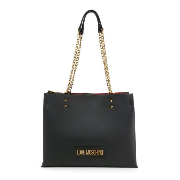 Love Moschino - JC4268PP0AKM - Brand_Love Moschino, Category_Kotid, color_must, gender_naistele,
