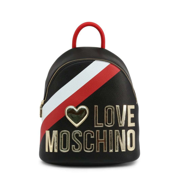 Love Moschino - JC4286PP0AKP - Brand_Love Moschino, Category_Kotid, color_must, gender_naistele,