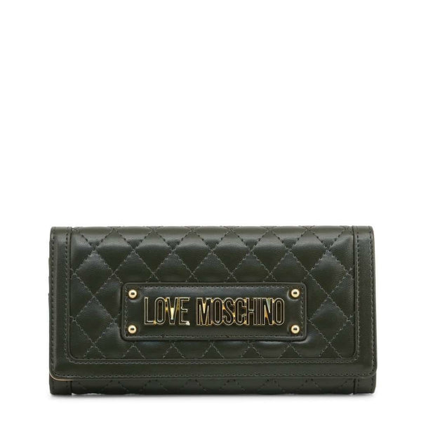 Love Moschino - JC5601PP18LA - Brand_Love Moschino, Category_Kotid, color_roheline, gender_naistele,