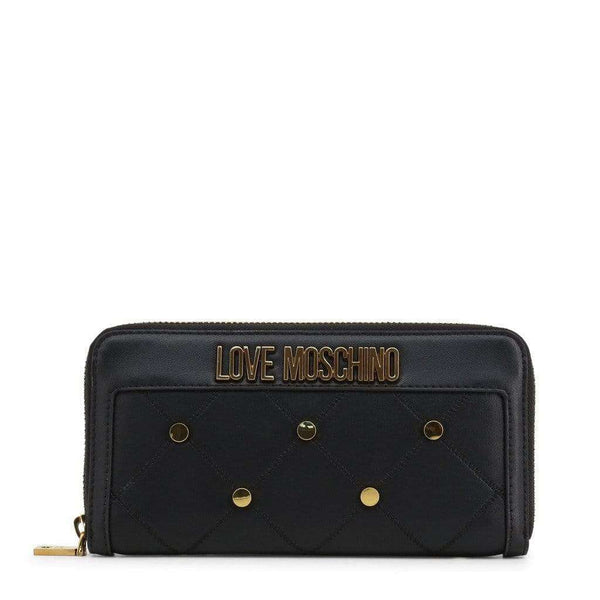 Love Moschino - JC5615PP1ALP - Brand_Love Moschino, Category_Tarvikud, color_must, gender_naistele,