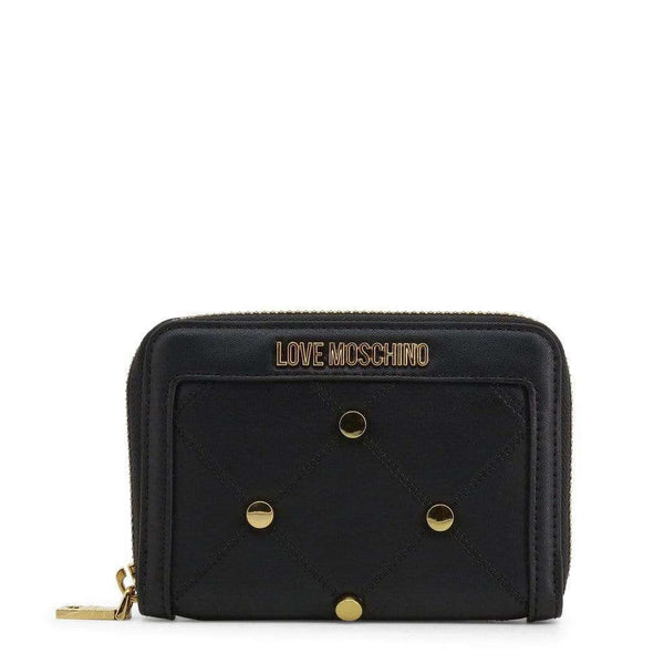 Love Moschino - JC5617PP1ALP - Brand_Love Moschino, Category_Tarvikud, color_must, gender_naistele,