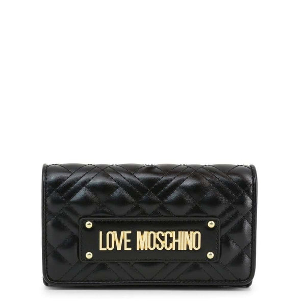 Love Moschino - JC5623PP0AKA - Brand_Love Moschino, Category_Tarvikud, color_must, gender_naistele,