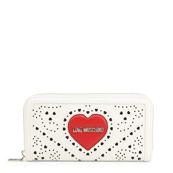 Love Moschino - JC5624PP0AKC - Brand_Love Moschino, Category_Tarvikud, color_valge, gender_naistele,