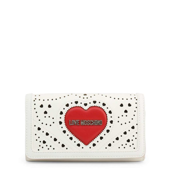 Love Moschino - JC5625PP0AKC - Brand_Love Moschino, Category_Tarvikud, color_valge, gender_naistele,