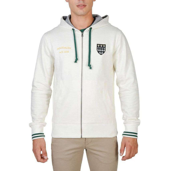 Oxford University - MAGDALEN-HOODIE - Brand_Oxford University, Category_Rõivad, KUSTUTA,