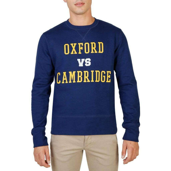 Oxford University - OXFORD-FLEECE-CREWNECK - Brand_Oxford University, Category_Rõivad, KUSTUTA,