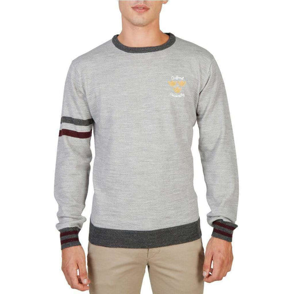 Oxford University - OXFORD_TRICOT-CREWNECK - Brand_Oxford University, Category_Rõivad, KUSTUTA,