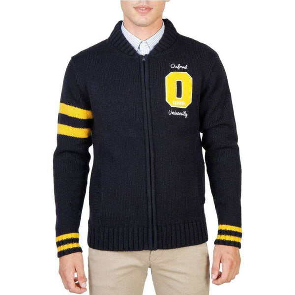 Oxford University - OXFORD_TRICOT-TEDDY - Brand_Oxford University, Category_Rõivad, color_sinine,