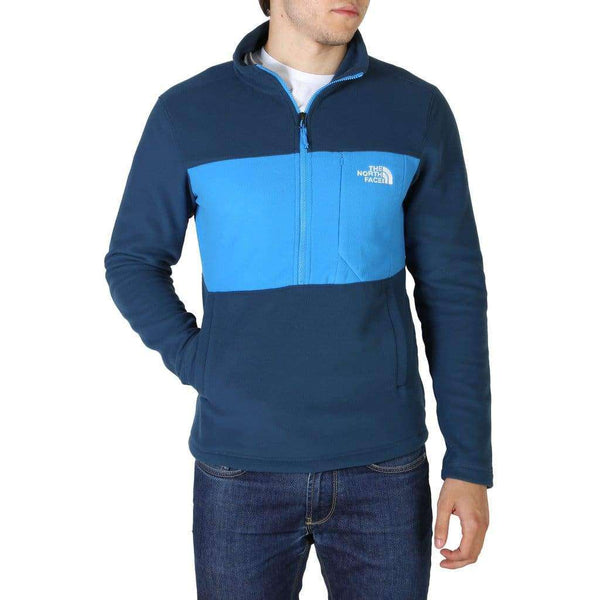 The North Face - NF0A3T22 - Brand_The Face, Category_Rõivad, color_sinine, gender_meestele,