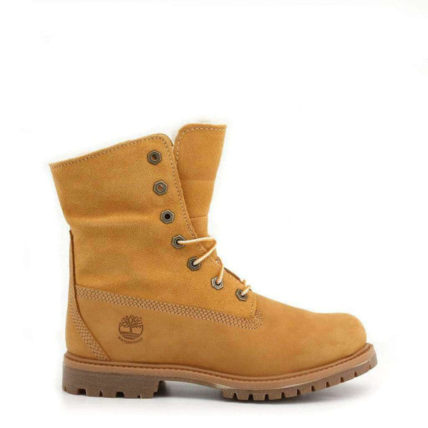 Timberland - AUTH-TEDDYFLEECE - Brand_Timberland, Category_Kingad, color_pruun, gender_naistele,