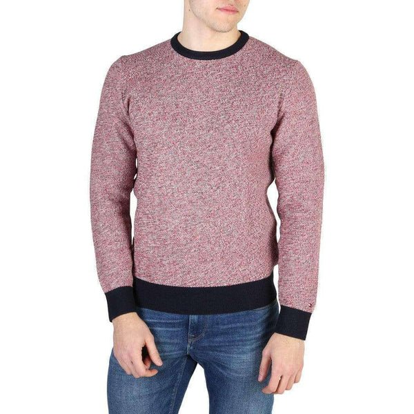 Tommy Hilfiger - MW0MW00695 - Brand_Tommy Hilfiger, Category_Rõivad, color_punane, gender_meestele,