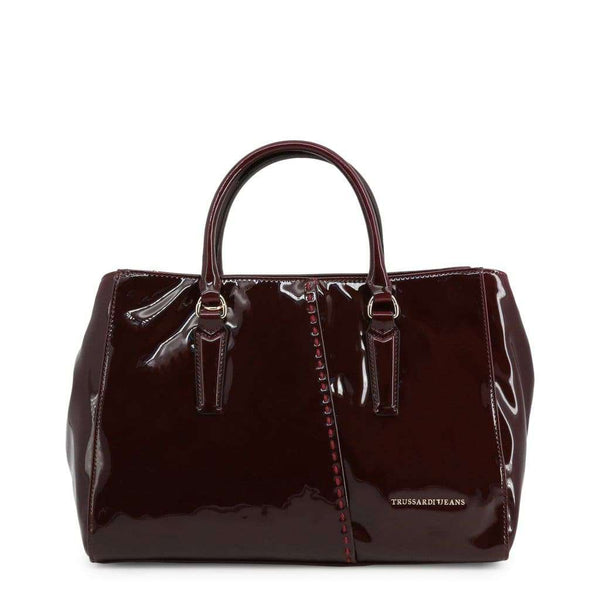 Trussardi - 75B00119 - Brand_Trussardi, Category_Kotid, color_punane, gender_naistele,