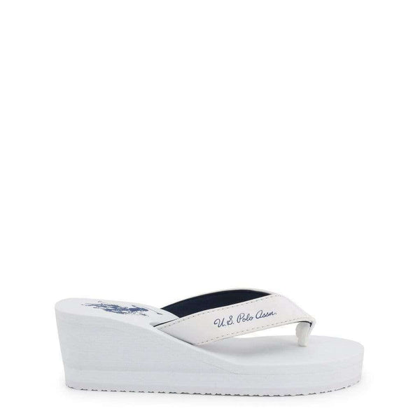 U.S. Polo Assn. - CHANY4093S0_Y2 - Brand_U.S. Assn., Category_Kingad, color_valge, gender_naistele,