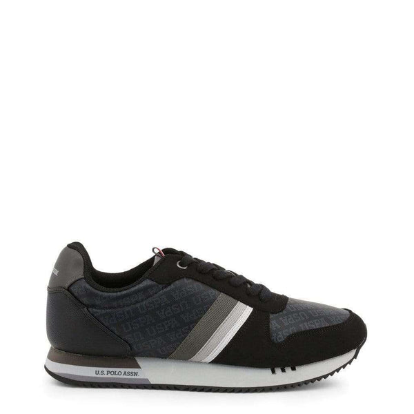 U.S. Polo Assn. - CORAD4248W9_Y1 - Brand_U.S. Assn., Category_Kingad, color_must, gender_meestele,