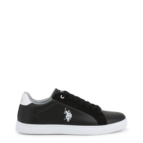 U.S. Polo Assn. - CURTY4245S0_Y1 - Brand_U.S. Assn., Category_Kingad, color_must, gender_meestele,