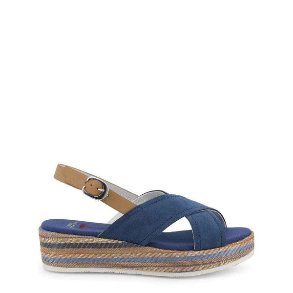 U.S. Polo Assn. - JENNA4081S9_S1 - Brand_U.S. Assn., Category_Kingad, color_sinine, gender_naistele,