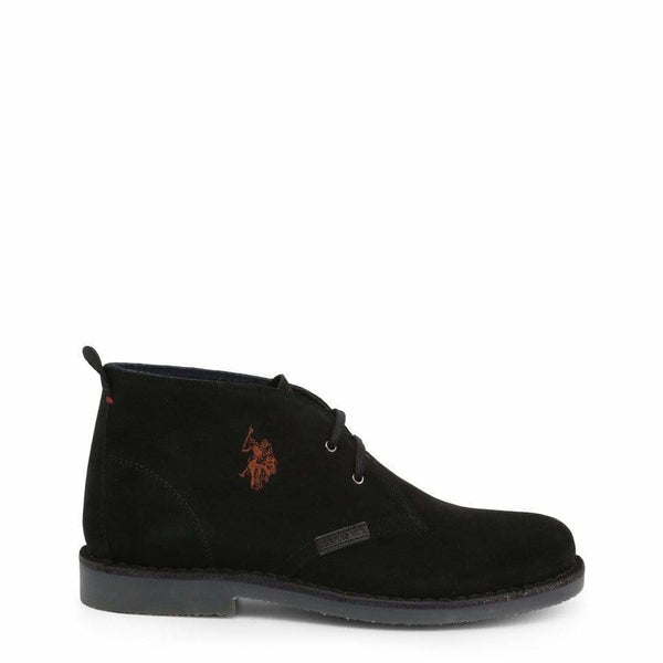 U.S. Polo Assn. - MUST3119S4_S19A - Brand_U.S. Assn., Category_Kingad, color_must, gender_meestele,