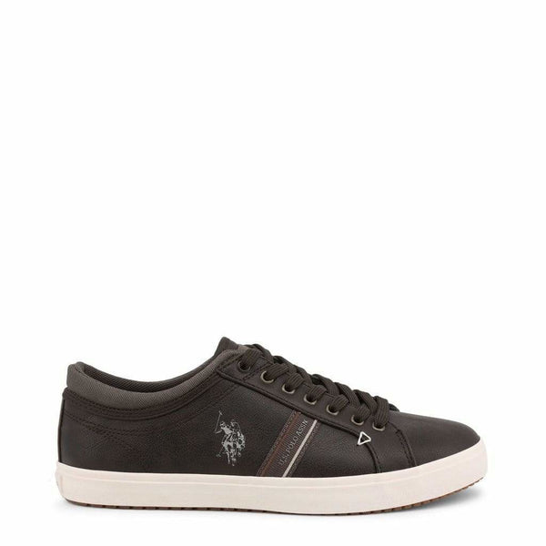 U.S. Polo Assn. - WOUCK7108W8 - Brand_U.S. Assn., Category_Kingad, color_pruun, gender_meestele,