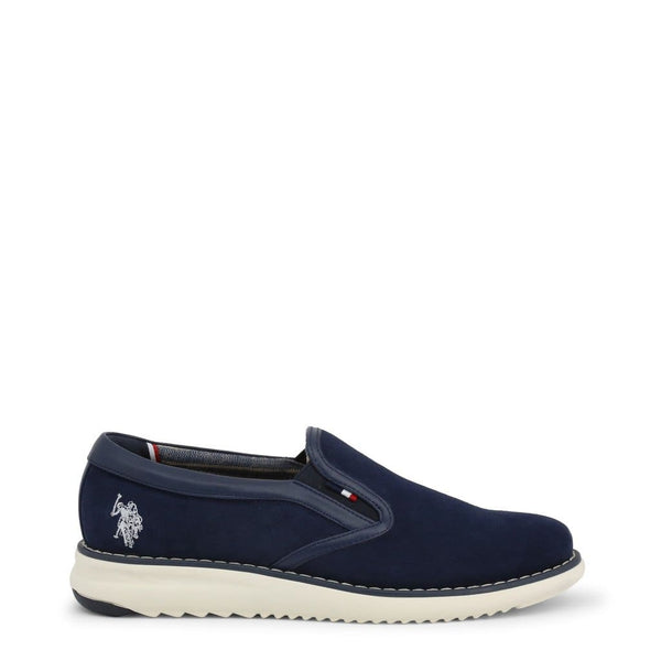 U.S. Polo Assn. - YAGI4075S0_S1 - Brand_U.S. Assn., Category_Kingad, color_sinine, gender_meestele,
