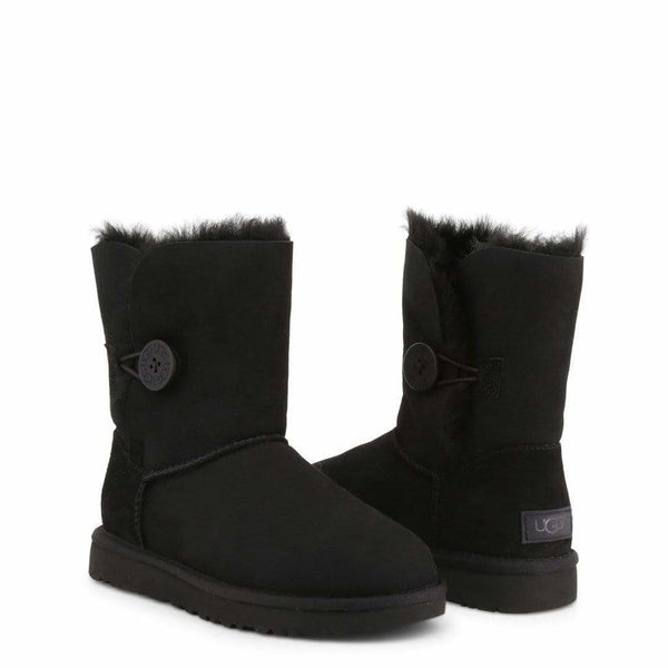 UGG - 1016226 - Brand_UGG, Category_Kingad, color_must, gender_naistele, Season_Sügis/Talv