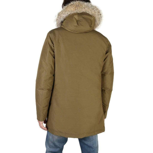 Woolrich - WOCPS2880 - 250-500, Brand_Woolrich, Category_Rõivad, color_roheline, gender_meestele