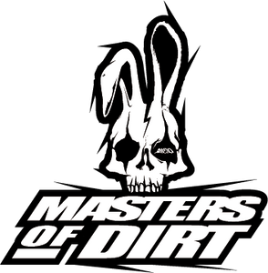 Masters of Dirt Online Shop