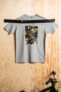 "T - Shirt ""Camo Shield"""