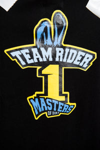 "Kids: T - Shirt ""Teamrider"""