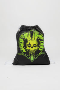 Gymbag Crest Green