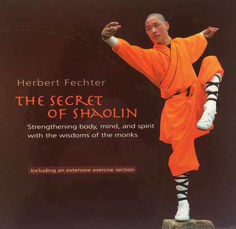 The Secret of Shaolin