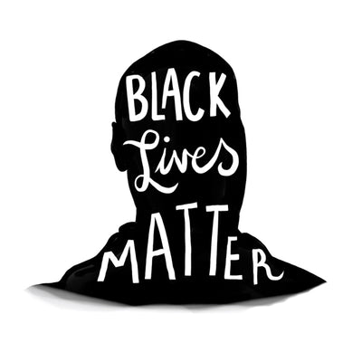 In Support of the Black Lives Matter Movement