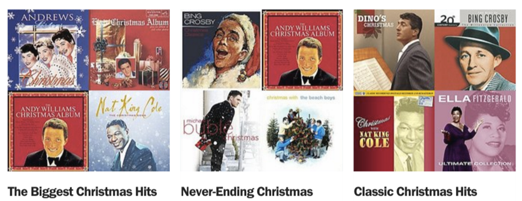 christmas-tunes-songza