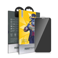2.5D Anti Spy Privacy Tempered Glass Screen Protector - ZIFRIEND