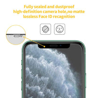 2.5D Matte Anti Glare Tempered Glass Screen Protector