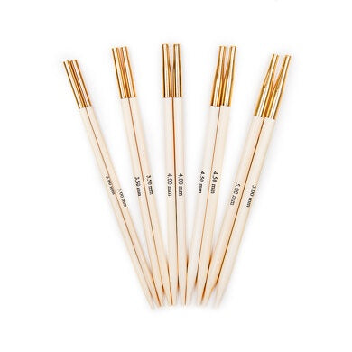 Bamboo Interchangeable Needles